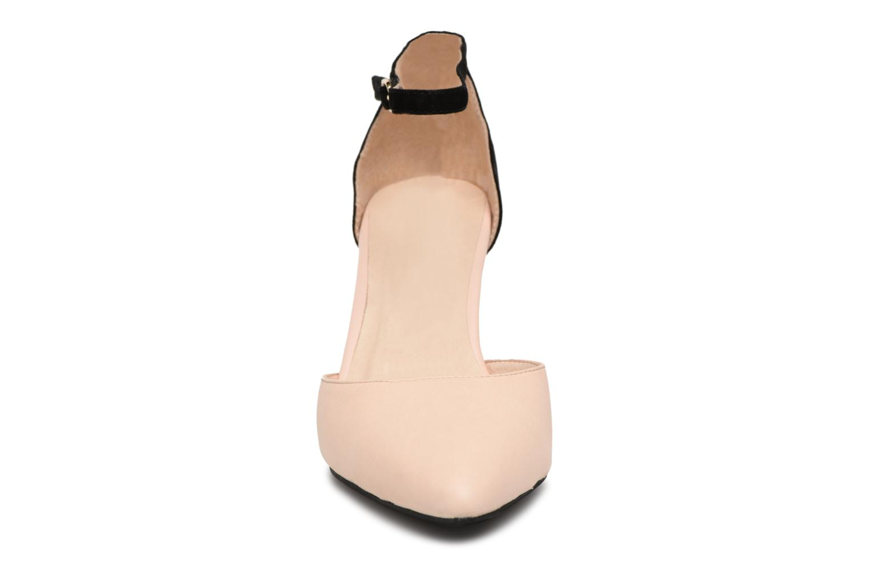 Polina Bear Bear The Shoe Shoe The