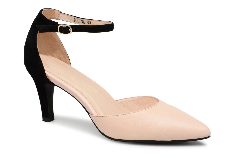 Shoe The Polina Shoe The Bear