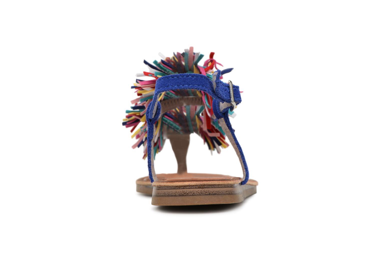 Grandes descuentos últimos zapatos Les Tropéziennes par M Belarbi Gaya 2 (Multicolor) - Sandalias Descuento