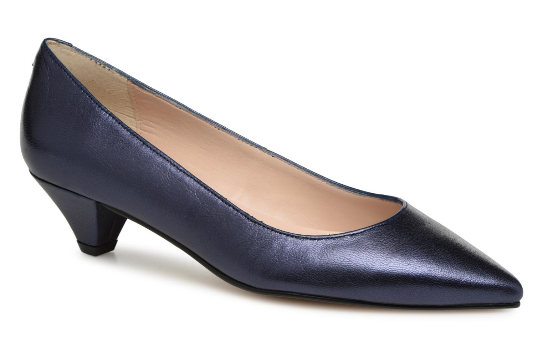 Los últimos zapatos de hombre y mujer Georgia Rose Sicona (Azul) - Zapatos de tacón en Más cómodo