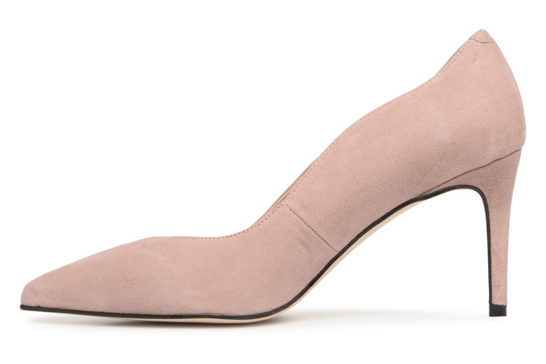 Últimos recortes de precios Georgia Rose Sohight (Beige) - Zapatos de tacón chez Sarenza