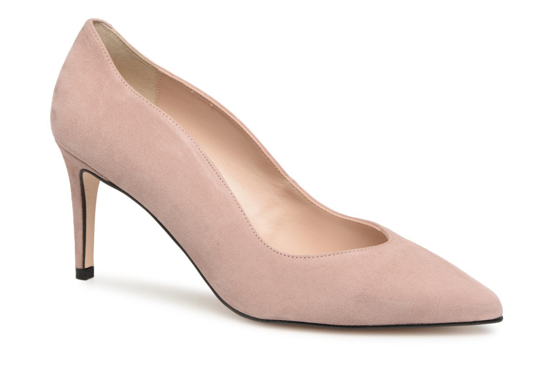 Grandes descuentos Zapatos últimos zapatos Georgia Rose Sohight (Beige) - Zapatos descuentos de tacón Descuento df8724