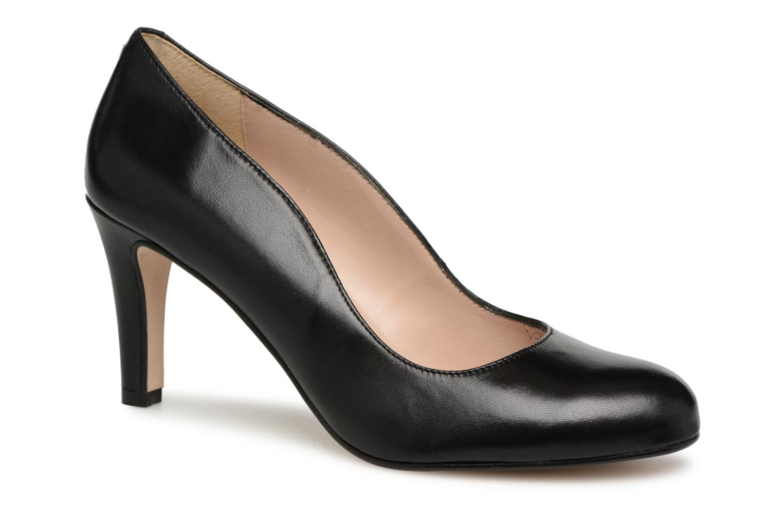 Zapatos de hombres y Georgia mujeres de moda casual Georgia y Rose Splendid (Negro) - Zapatos de tacón en Más cómodo 2da41f
