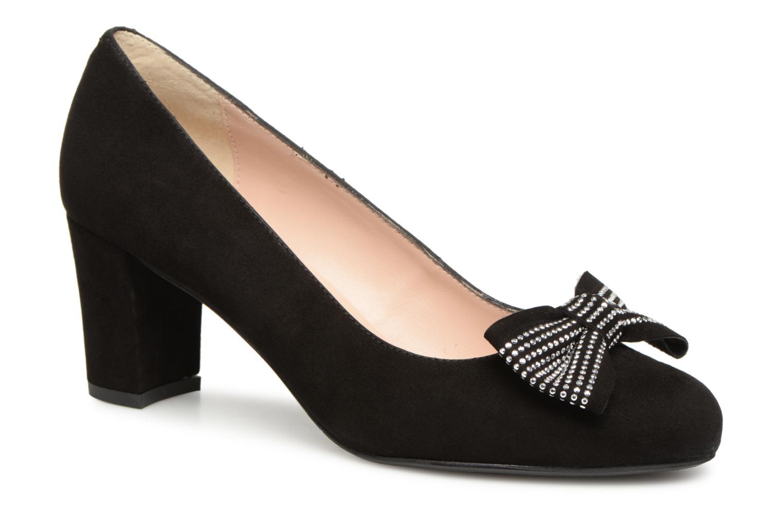 Últimos recortes de precios Georgia Rose Soprana (Negro) - Zapatos de tacón chez Sarenza