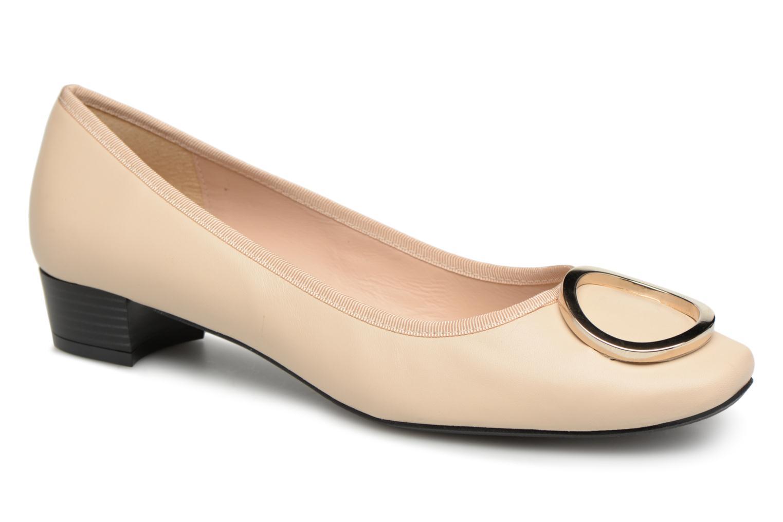 Grandes descuentos últimos zapatos Georgia Rose Sercla soft (Beige) - Bailarinas Descuento
