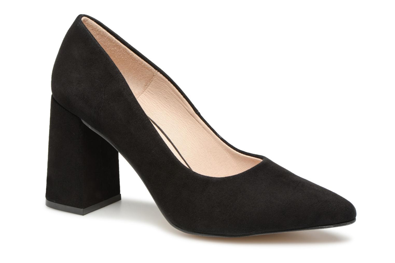 Shoe the bear JANE S (Noir) - Escarpins chez Sarenza (332532)