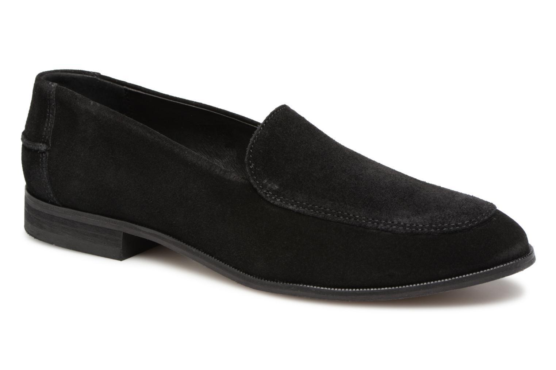Zapatos promocionales Shoe the bear JUNO S (Negro) - Mocasines   Zapatos de mujer baratos zapatos de mujer