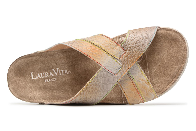 Zapatos promocionales Laura Vita BRICE 03 (Beige) - Zuecos   Casual salvaje