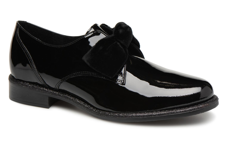 Grandes descuentos últimos zapatos Georgia Rose Covelvet (Negro) - Zapatos con cordones Descuento