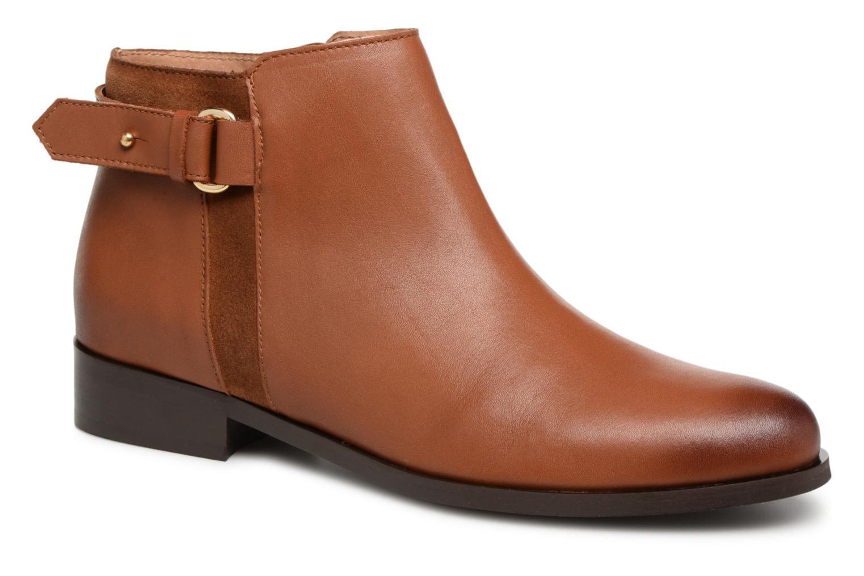 Grandes descuentos últimos zapatos Georgia Rose Corclou (Marrón) - Botines  Descuento
