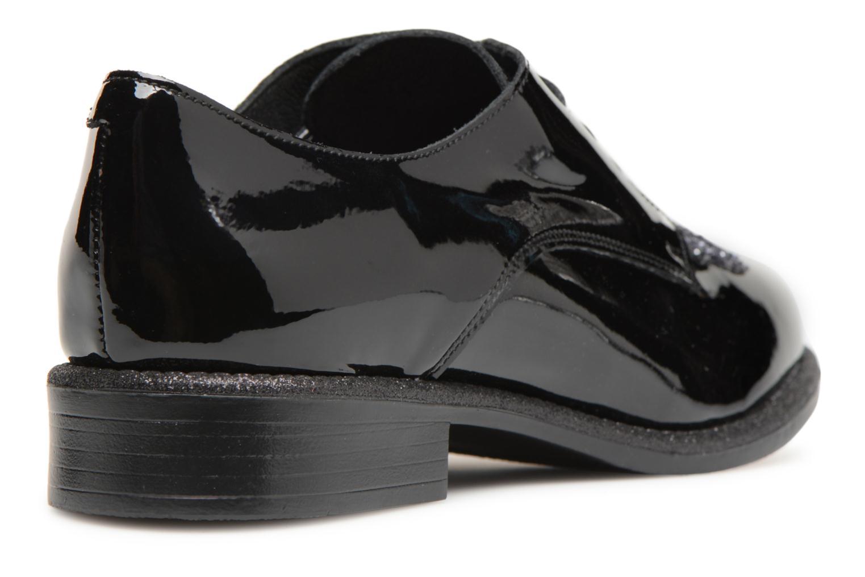 Grandes descuentos últimos zapatos Made by SARENZA 80's Disco Girl Chaussures à Lacets #2 (Negro) - Zapatos con cordones Descuento