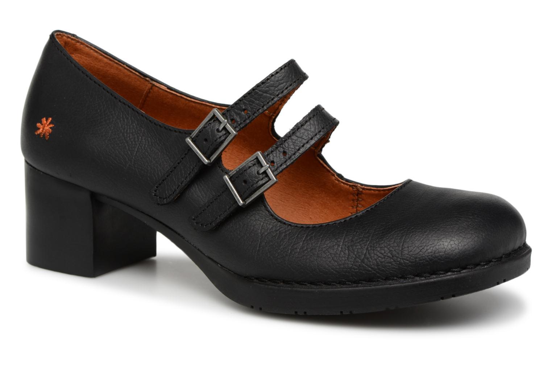 Liquidación de temporada Art BRISTOL (Negro) - Zapatos de tacón en Más cómodo