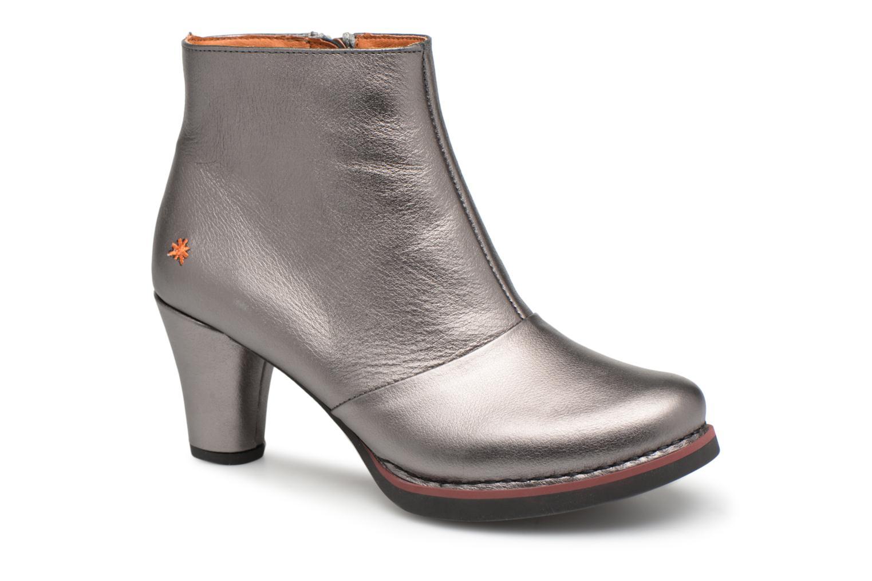 Grandes descuentos últimos zapatos Art ST TROPEZ TROPEZ TROPEZ 2 (Gris) - Botines  Descuento 830464