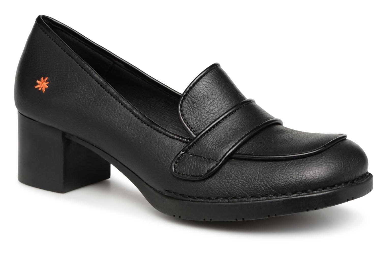 Grandes descuentos últimos zapatos Art BRISTOL 3 (Negro) - Zapatos de tacón Descuento