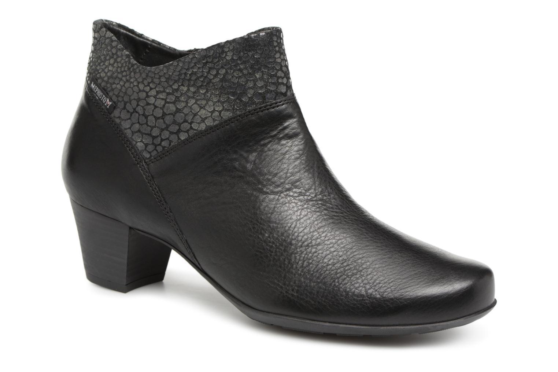 Grandes descuentos últimos zapatos Mephisto Michaela (Negro) - Botines  Descuento