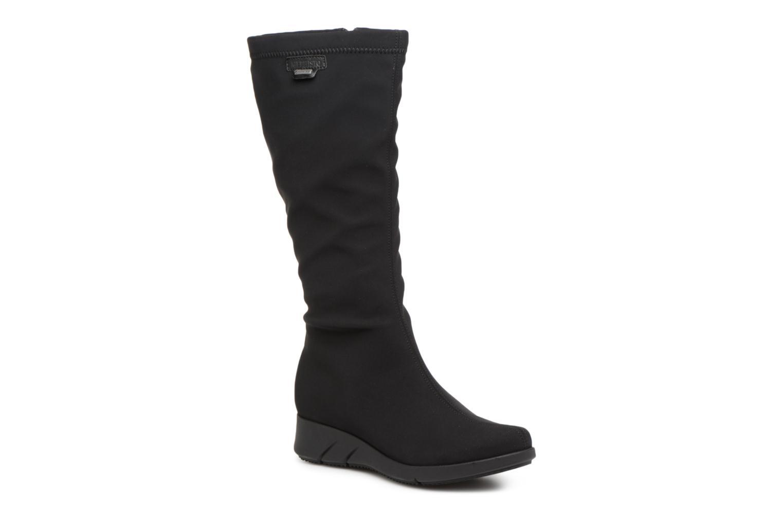 Grandes descuentos últimos zapatos Mephisto Minda (Negro) - Botas Descuento
