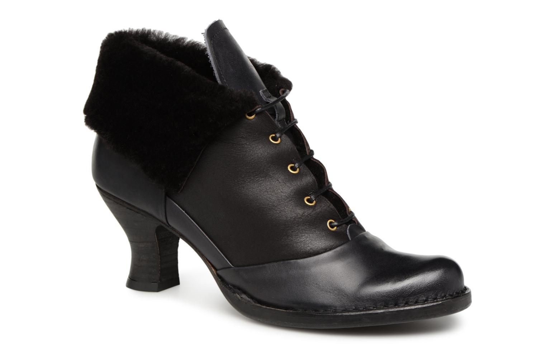 Grandes descuentos últimos zapatos Neosens ROCOCO 3 (Negro) - Botines  Descuento