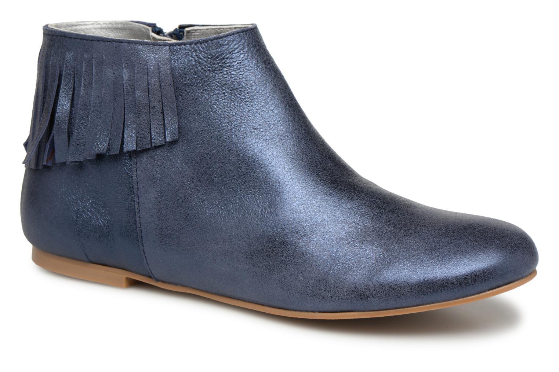 Grandes descuentos últimos zapatos Ippon Vintage DOLLY-MAGIC (Azul) - Botines  Descuento