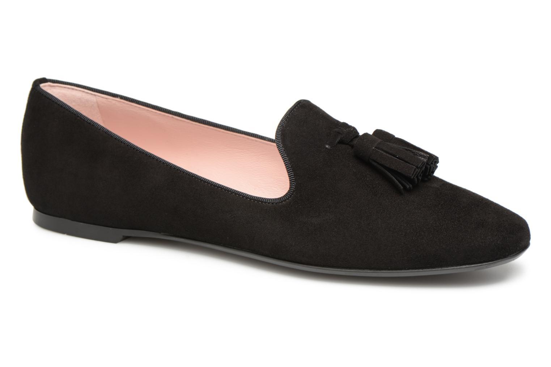 Grandes descuentos últimos zapatos Pretty Ballerinas ANGELIS 2 (Negro) - Mocasines Descuento