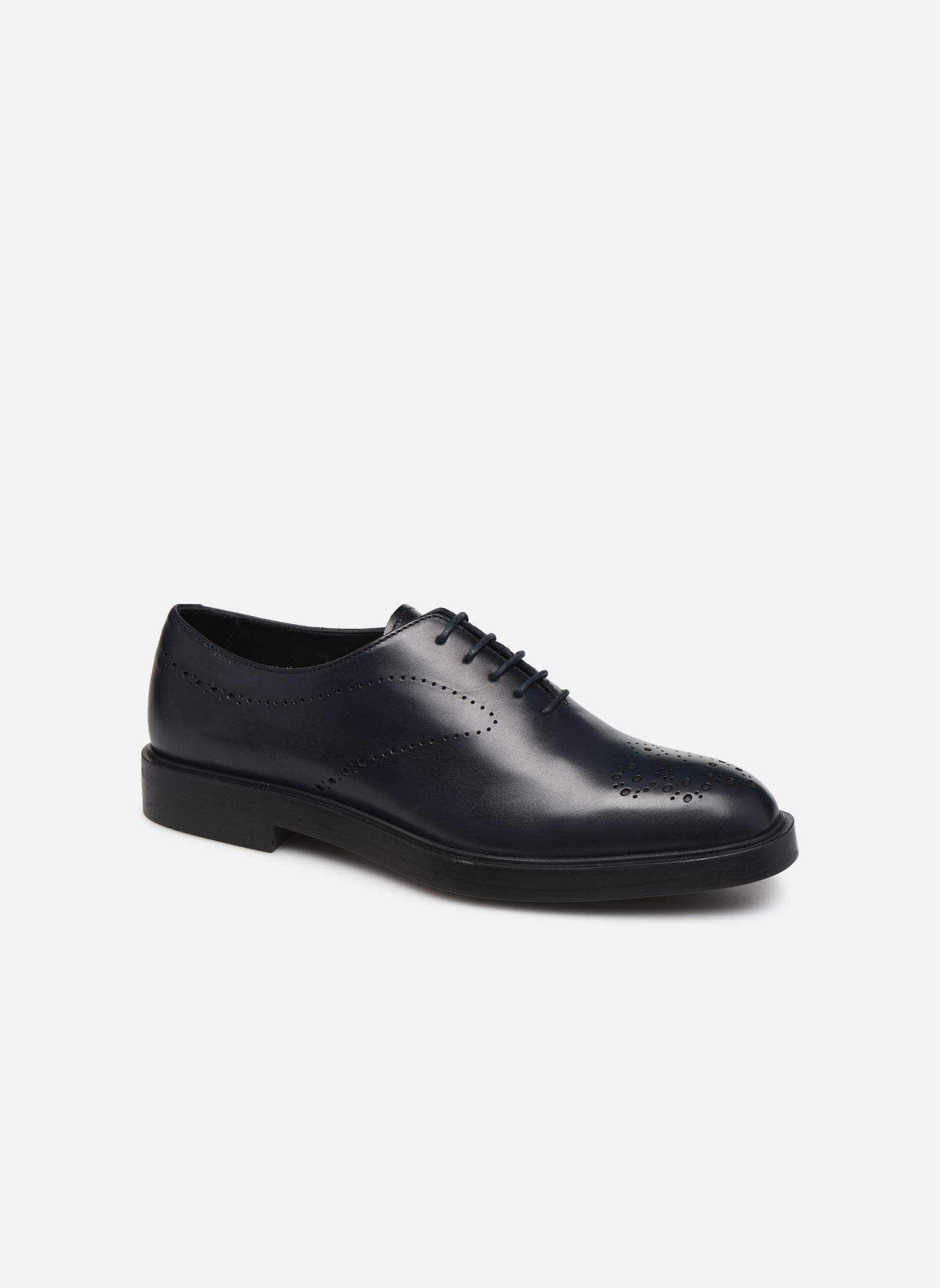 Grandes descuentos últimos zapatos Fratelli Rossetti Lady Pier Derby (Azul) - Zapatos con cordones Descuento