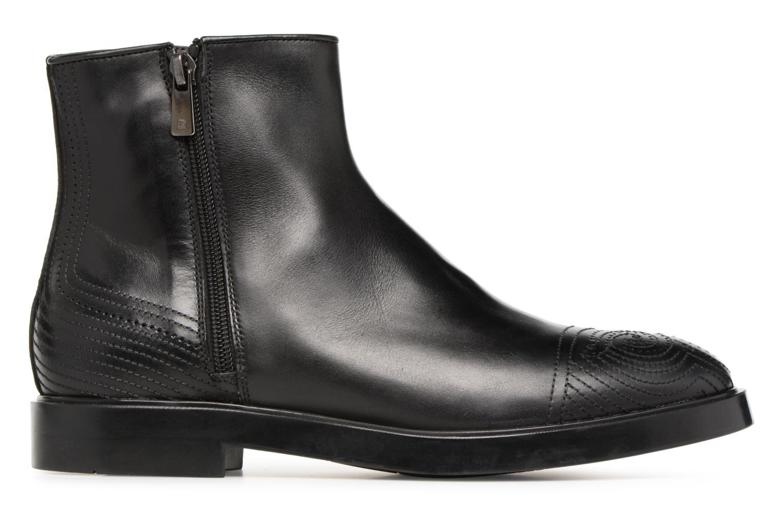 Fratelli Rossetti Boots Pier Lady Nero 8zrFw8qd
