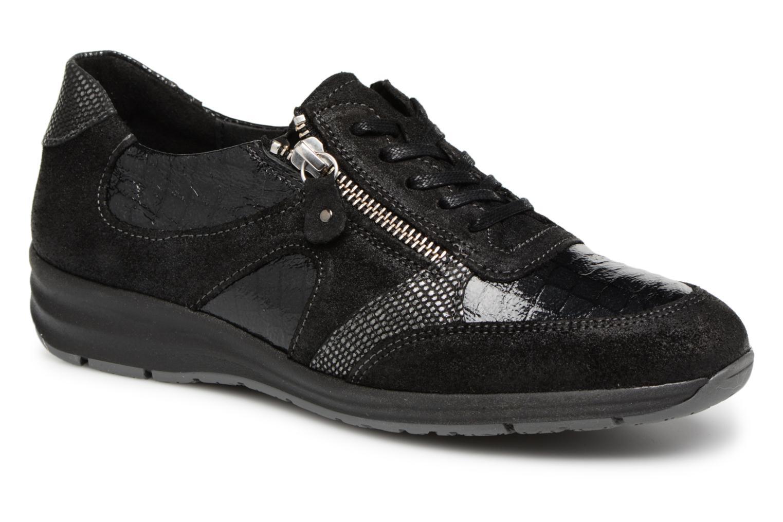 Grandes descuentos últimos zapatos Arima pour Elle Carole (Negro) - Deportivas Descuento