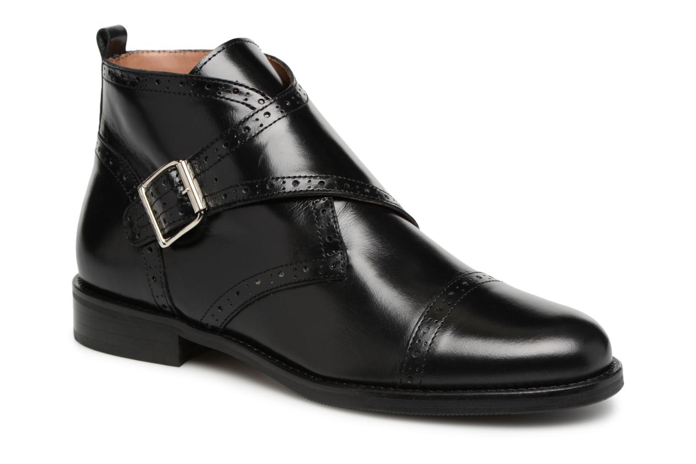 Grandes descuentos últimos zapatos Jonak DRISANA (Negro) - Botines  Descuento