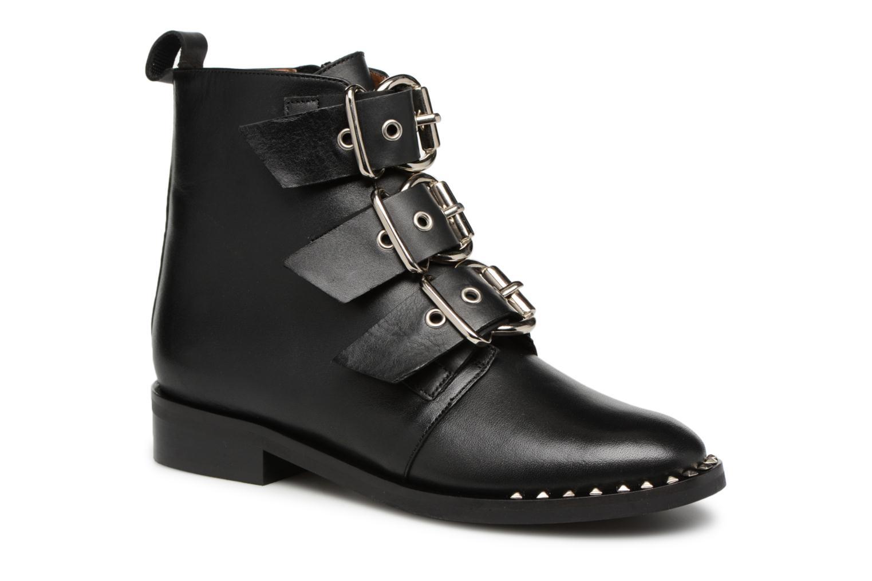 Grandes descuentos últimos zapatos Jonak DIRCE (Negro) - Botines  Descuento