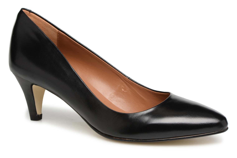 Últimos recortes de precios Jonak DABI (Negro) - Zapatos de tacón chez Sarenza