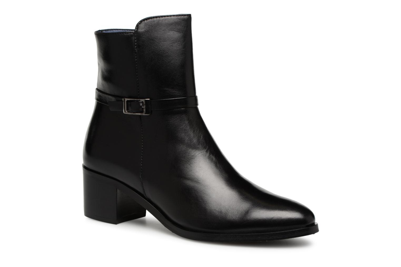 Tiempo limitado especial PintoDiBlu 9851 (Negro) - Botines  en Más cómodo