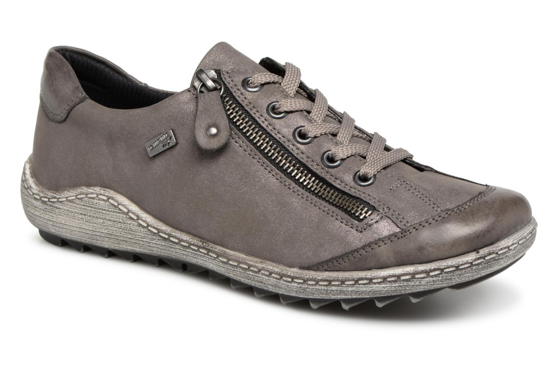 Grandes descuentos últimos zapatos Remonte Many R1402 (Gris) - Deportivas Descuento