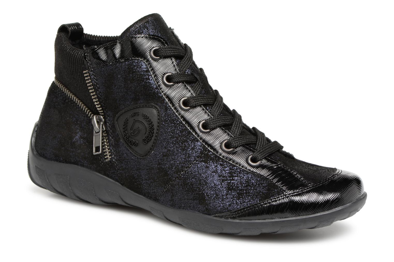 Grandes descuentos últimos zapatos Remonte Marianne R3446 (Azul) - Deportivas Descuento