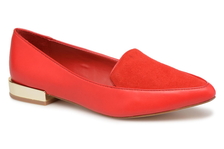Grandes descuentos últimos zapatos Aldo ABBATHA (Rojo) - Mocasines Descuento