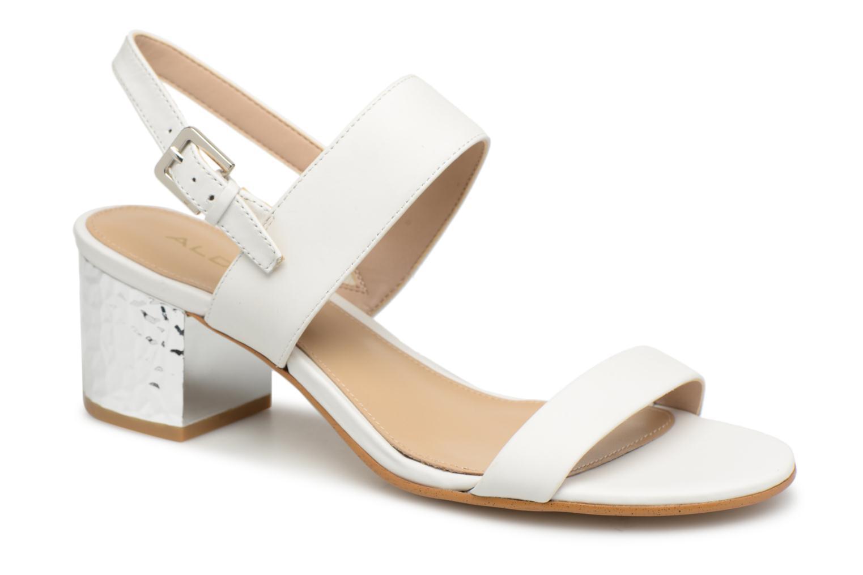 Grandes descuentos últimos zapatos Aldo BRANDEY (Blanco) - Sandalias Descuento