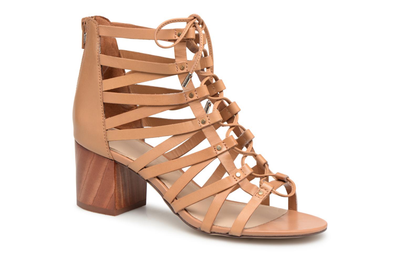 Grandes descuentos últimos zapatos Aldo MYSSI (Marrón) - Sandalias Descuento