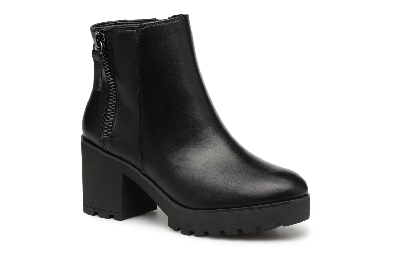 Grandes descuentos últimos zapatos Aldo SALANO (Negro) - Botines  Descuento