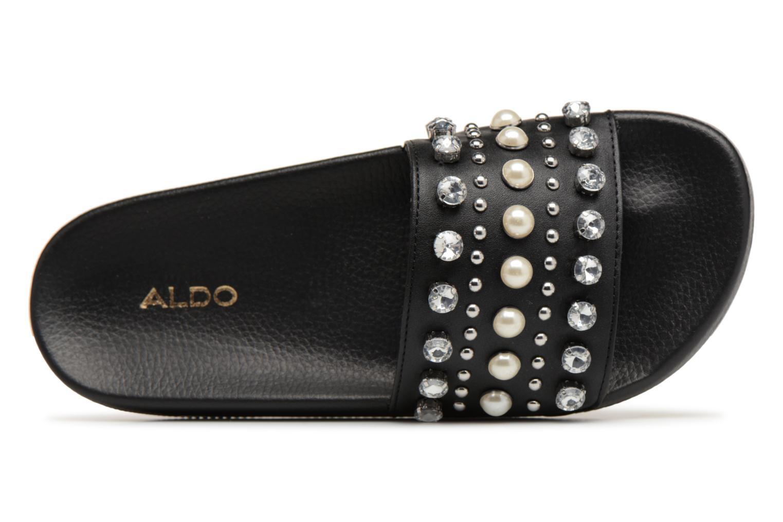 Cómodo y bien parecido Aldo SIRNA (Negro) - Zuecos en Más cómodo