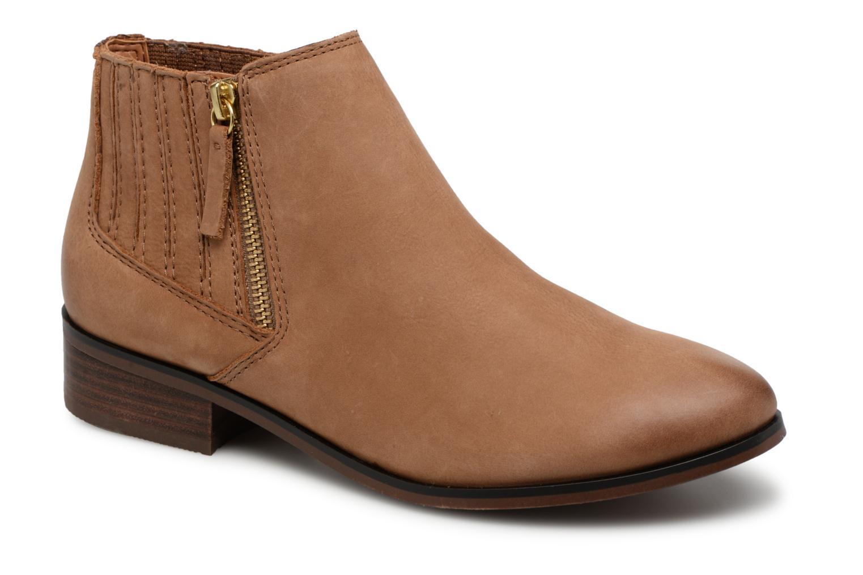 Aldo TALIYAH (Marron) - Bottines et boots chez Sarenza (335387)