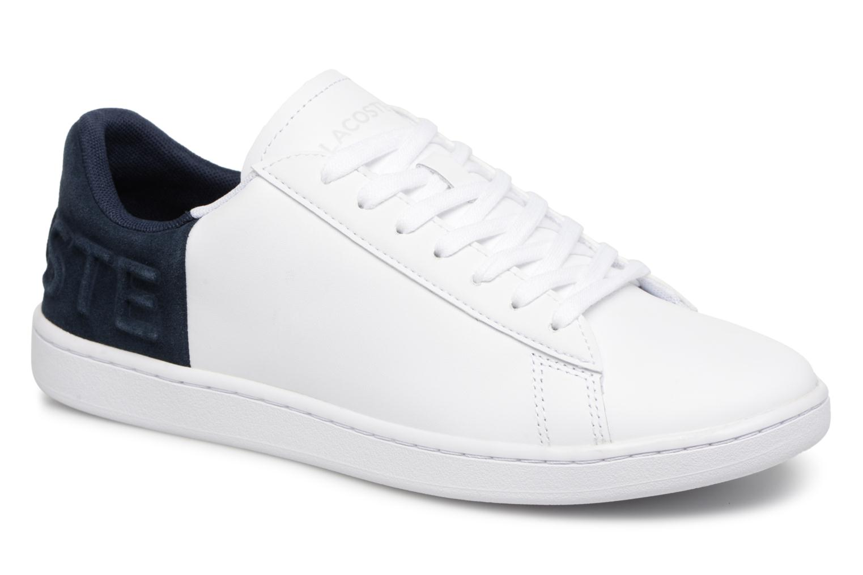 Lacoste Carnaby Evo 318 3 Sneakers gw9iMAbXKn