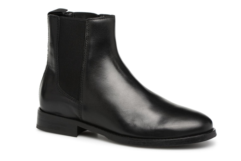 Últimos recortes de precios Tommy Hilfiger BASIC CLASSIC CHELSEA BOOT (Negro) - Botines  chez Sarenza