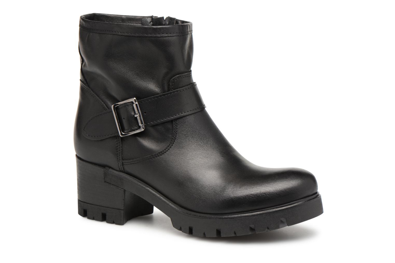Grandes descuentos últimos zapatos Sweet Lemon L.5.ELITO (Negro) - Botines  Descuento