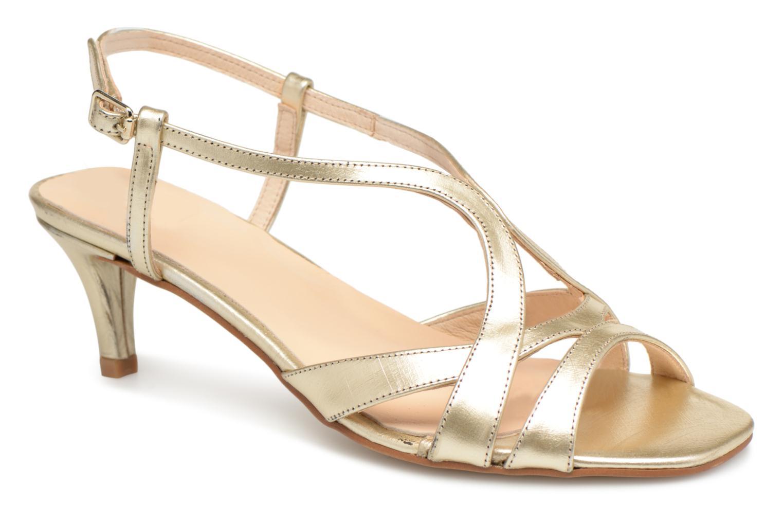 Zapatos promocionales Apologie 40460 (Oro y bronce) - Sandalias   Zapatos casuales salvajes