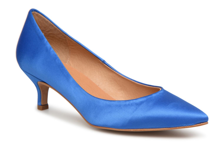 Zapatos promocionales Apologie SALON SHIKA (Azul) - Zapatos de tacón   Gran descuento