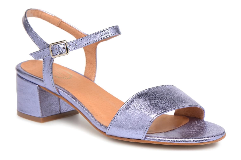 Grandes descuentos últimos zapatos Apologie SANDALIA PIERRE (Violeta     ) - Sandalias Descuento