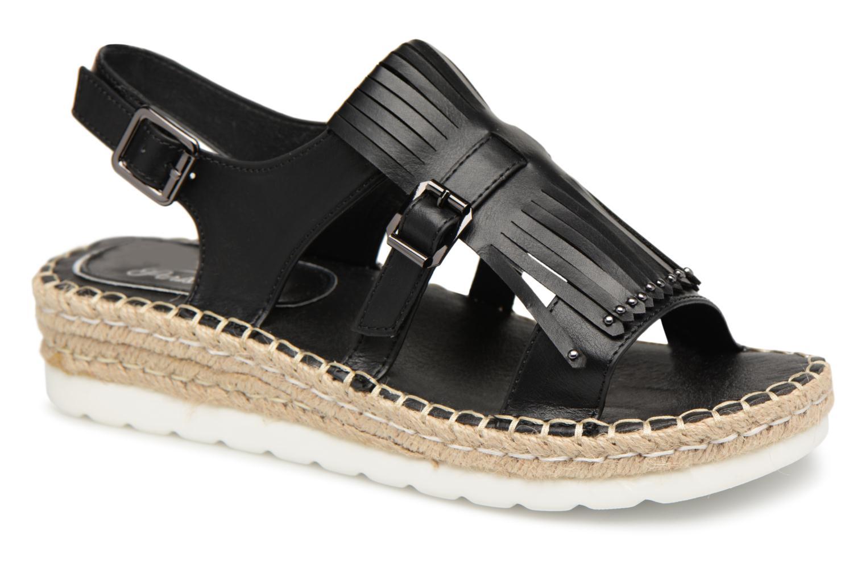 Zapatos promocionales Initiale Paris TAGORE (Negro) - Sandalias   Los últimos zapatos de descuento para hombres y mujeres