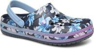Clogs & Pantoletten Damen Crocband Graphic III Clog