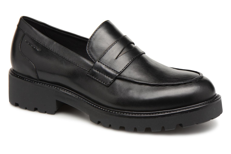 Grandes descuentos últimos zapatos Vagabond Shoemakers KENOVA 4 (Negro) - Mocasines Descuento