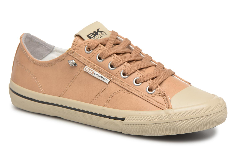 Zapatos promocionales British Knights Chase W (Marrón) - Deportivas   Descuento de la marca
