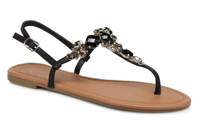 Marques Chaussure femme Refresh femme 63612 Black