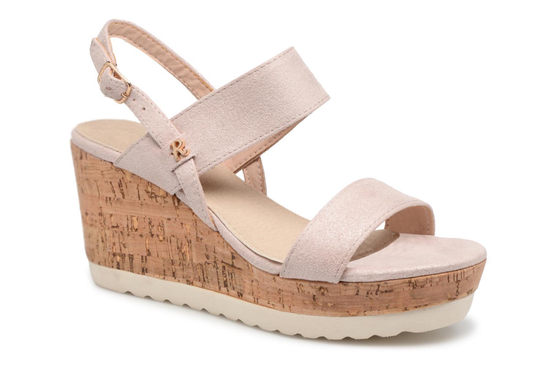 Zapatos promocionales Refresh 64093 (Beige) - Sandalias   Casual salvaje